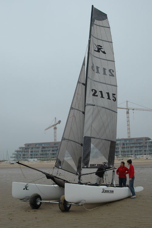 Hobie Tiger second hand
